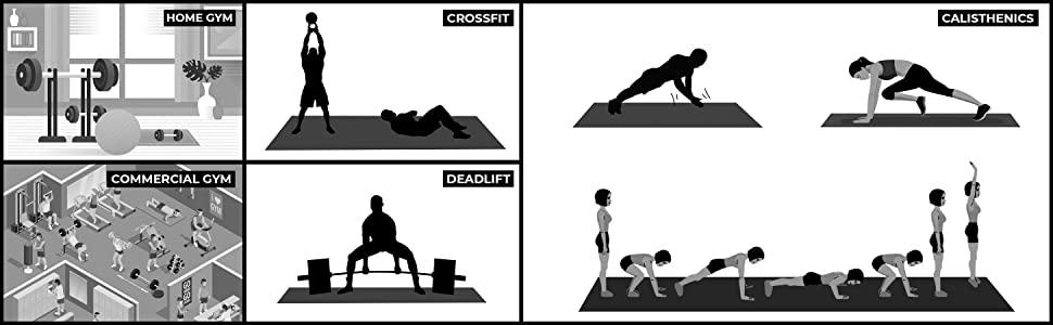 BullrocK Fitness